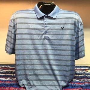 Callaway 2X Casual Golf 🏌🏾♂️ Short Sleeve Shirt